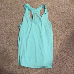 6/$25 exercise shirt